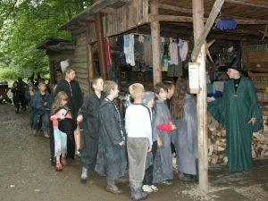 P7191687-300x225 Letní tábor Javornice 2009 - Bradavice