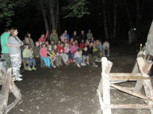 P7254598-300x225 Letní tábor Javornice 2010 - Robin Hood