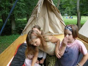 P7304660-300x225 Letní tábor Javornice 2010 - Robin Hood