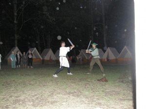 P7304707-300x225 Letní tábor Javornice 2010 - Robin Hood