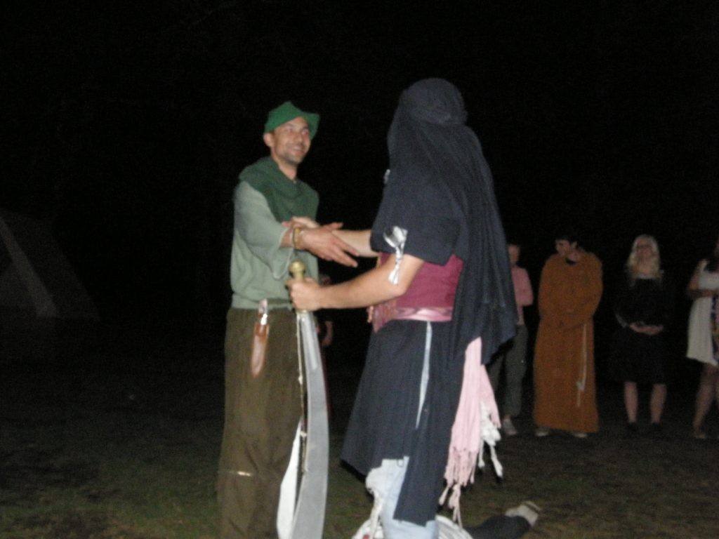 P7304711-1024x768 Letní tábor Javornice 2010 - Robin Hood