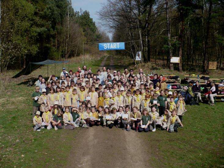 zvas202012-099 Závod vlčat a světlušek 14. 4. 2012