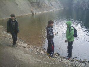 IMAG0023-300x225 Výprava do Prokopského údolí 30. 3. 2013