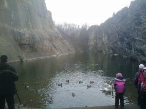 IMAG0025-300x225 Výprava do Prokopského údolí 30. 3. 2013