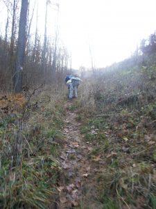 PB240566-225x300 Výprava na Koukolovu horu 24. 11. 2012