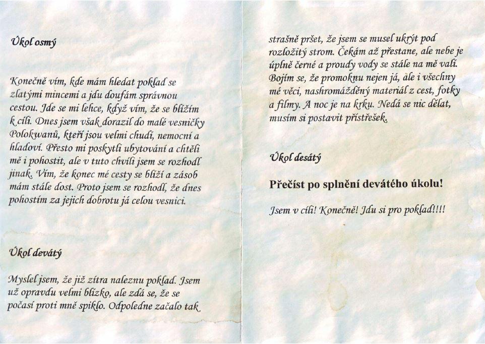 denik5 Závod vlčat a světlušek 24. 4. 2010