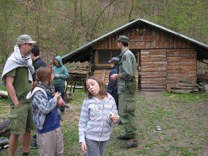 img00006-300x225 Víkendovka na Plešivci 16. – 17. 4. 2011