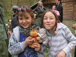 img00007-300x225 Víkendovka na Plešivci 16. – 17. 4. 2011