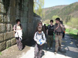 z11-300x225 Víkendová výprava Žloukovice 17. – 18. 4. 2010