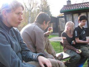 z18-300x225 Víkendová výprava Žloukovice 17. – 18. 4. 2010